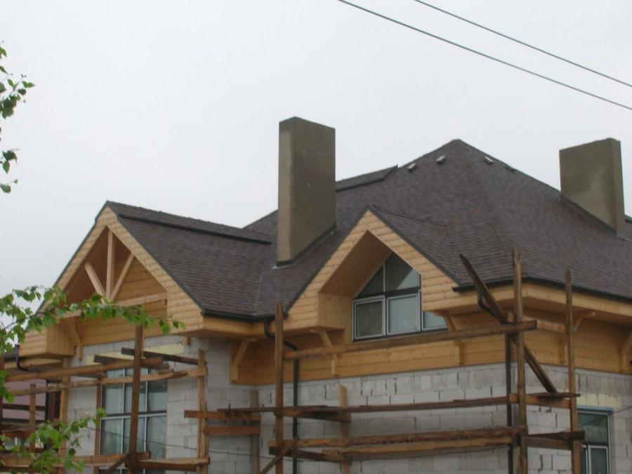 Дома гидроизоляция под шифер крыши