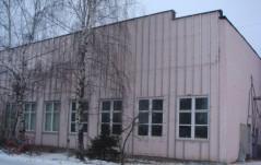 Металлический сайдинг Grand Line. п. Осеево.